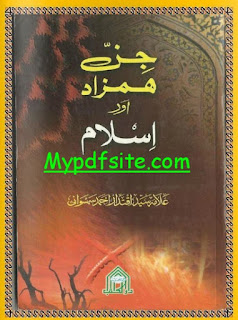 Jin hamzaad or islam