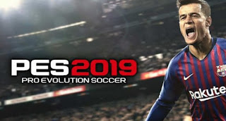 Download PES 2019 Mod Apk For Android