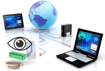 تحميل برنامج wireless network watcher 1.50 لمنع اي اختراق لشبكتك عربي مع الشرح
