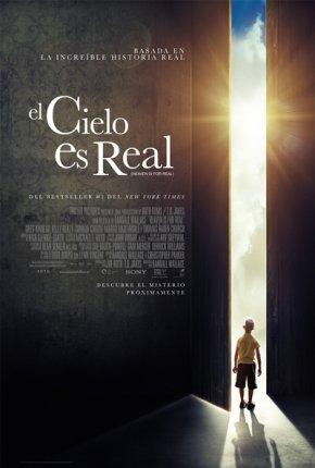 EL CIELO ES REAL (2014) Ver Online – Castellano