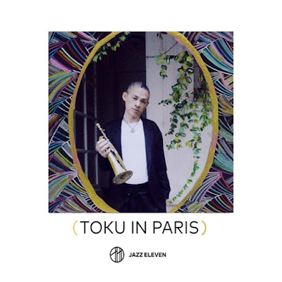"Toku revient avec un nouvel album ""Toku In Paris"", fruit d'une collaboration ""all stars"""