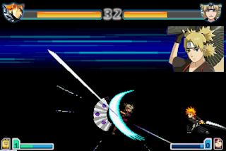 Bleach Vs Naruto 2.6 - Chơi game Naruto 2.6 4399 trên Cốc Cốc b