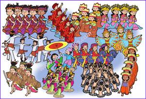 festival budaya nusantara halaman 83