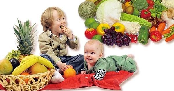 Suplemen Nutrisi Pada Anak Info Kesehatan