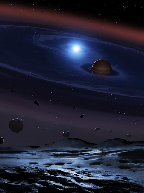 First evidence of rocky planet formation in Tatooine system
