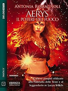 Aerys-Il-potere-del-fuoco-Antonia-Romagnoli