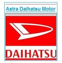 Info Lowongan Operator Produksi PT Astra Daihatsu Motor {ADM} SMK Sederajat 2016