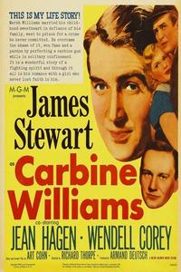 Watch Carbine Williams Online Free in HD