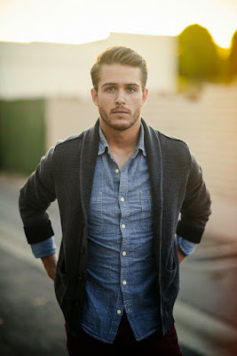 LEO KLEIN - TOP 10 - HAIRSTYLES 2016 - SIMPLES E CASUAL