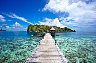 Raja Ampat Open Trip - Salika Travel