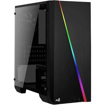 Configuración PC de sobremesa por 750 euros (AMD Ryzen 7 2700 + nVidia RTX 2060)