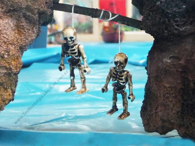 Diorama Playmobil Piratas Pirates Piraten