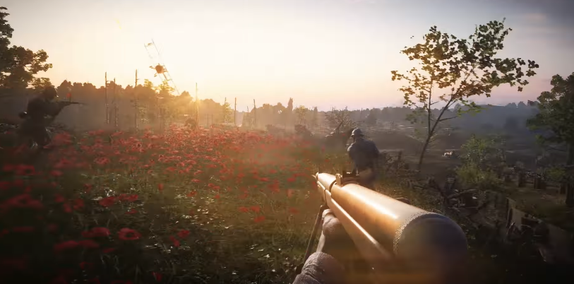 El contenido de They Shall Not Pass de Battlefield 1 ya disponible para premium pass