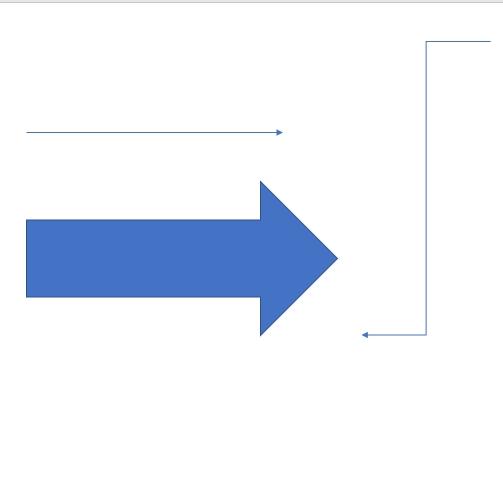 Cara membuat tanda panah microsoft word dodo grafis cara membuat tanda panah microsoft word ccuart Images
