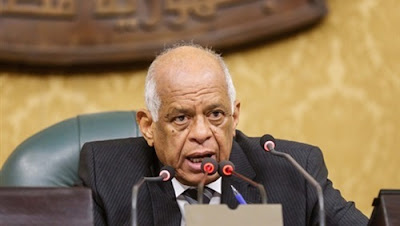 «عبد العال» يرفض مطلب سحب الجنسية من معترضي التعديلات الدستورية