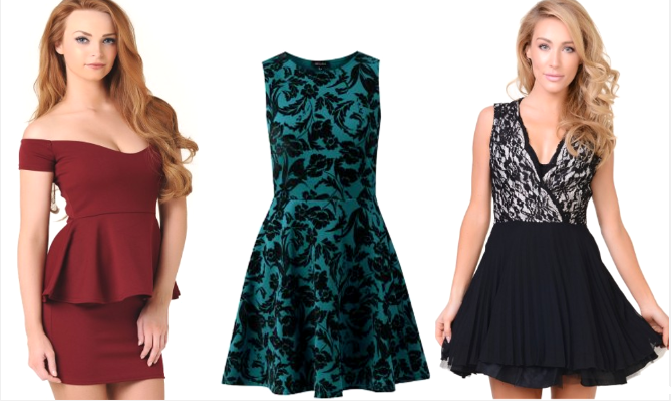 Winter Party Dresses Chasing Ruby Chat