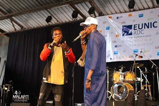 Rapport du festival Mwinda Na Molili et MutuBuku Malafiarts 2018