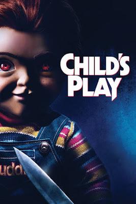Child's Play 2019 Eng HDRip 1080p 700mb ESub HEVC x265