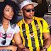 Mzansi public Celebs Relationships : Pearl Modiadie and Nkululeko