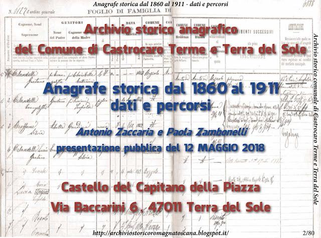 http://archiviostoricoromagnatoscana.blogspot.it/p/12-maggio.html
