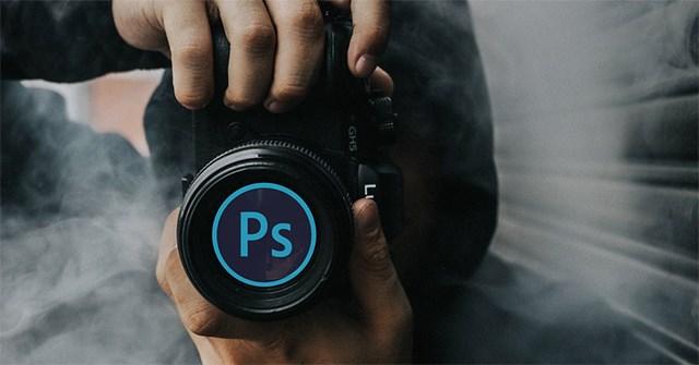 Kích thước khổ giấy trong Photoshop