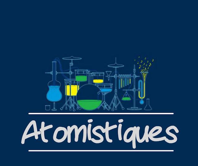 Cours et TD Atomistique, Structure de la matière.