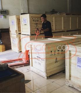 Mesin Printing Infiniti FY 3208 L