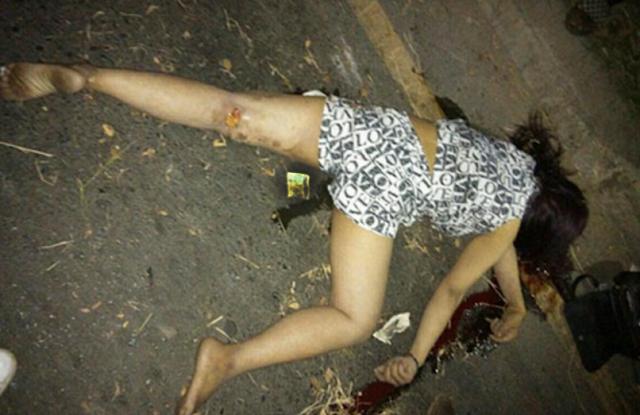 Siswi SMK Ini Diperkosa Tiga Pria Saat Pingsan, Dibunuh Lalu Dibuang Ke Jalanan