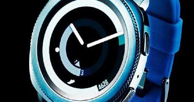 Imatge del rellotge Lily