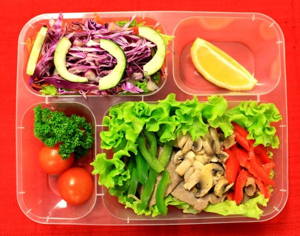 Makanan Sehat Yang Dianjurkan Dalam Menjalani Diet Mayo