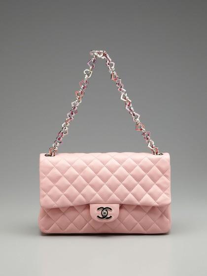 ff090dc8ef56 Baroque Beauty Lounge  Chanel Heart Purse
