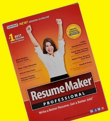 ResumeMaker Professional 2020
