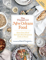 Review: Tom Fitzmorris's New Orleans Food