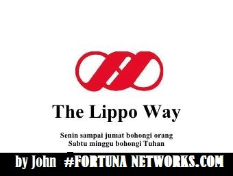 """The Lippo Way!@By John[7]""""The Case of Great River Garment"""""""