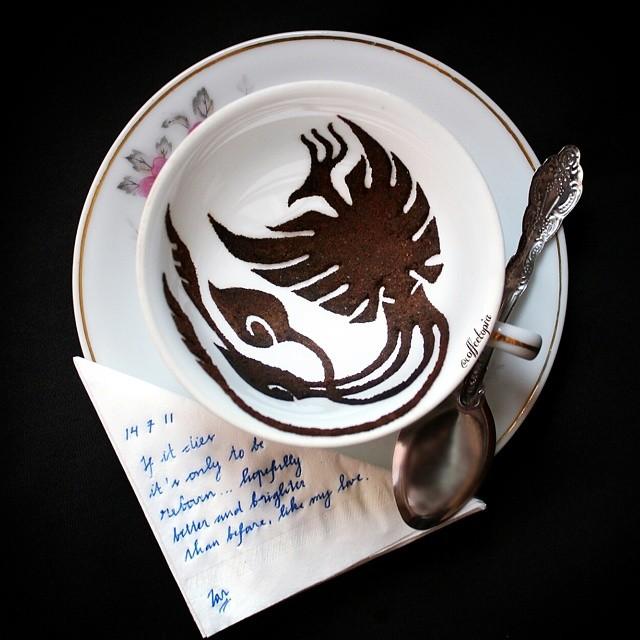 12-Ghidaq-al-Nizar-Coffee-Art-taking-part-in-Coffeetopia-www-designstack-co