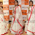 Simran Off White Floor Length Salwar