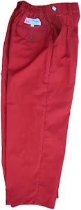 celana merah uk 6,7