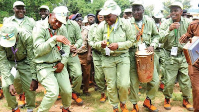SEE THINGS YOU CAN ENGAGE DURING NYSC YEAR