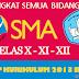 RPP SMA K13 EDISI REVISI SEMUA BIDANG STUDY