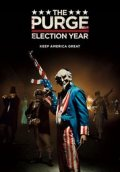 Film The Purge: Election Year (2016) Bluray Full Movie