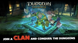 Dungeon Legends MOD APK 1.810