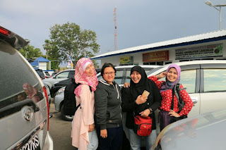 Perkenalkan Kami Duta Wisata Lampung, Yihaaa!
