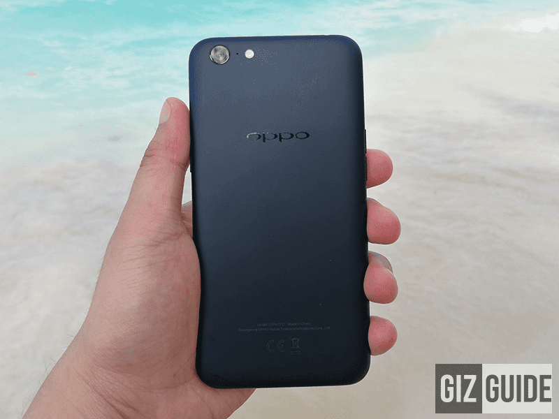 OPPO A71: First Camera Samples