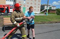 Реалии пожарного