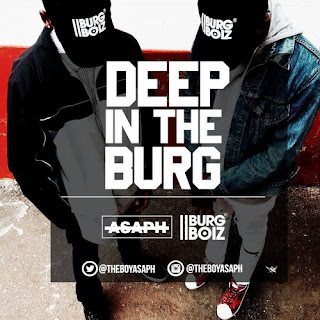 [feature]Asaph - Deep In the Burg