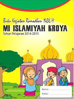 Pentingnya Buku Ramadan di Kalangan Sekolah Dasar