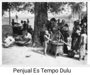 Sejarah Es Batu Mulai Ada Di Batavia Indonesia