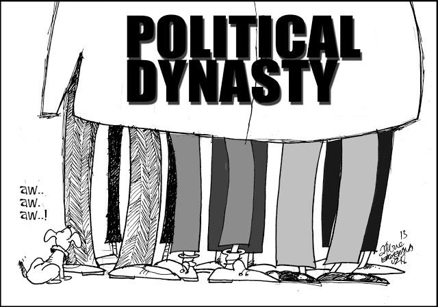 Politik Dinasti