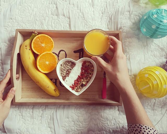 Śniadaniowe inspiracje #2