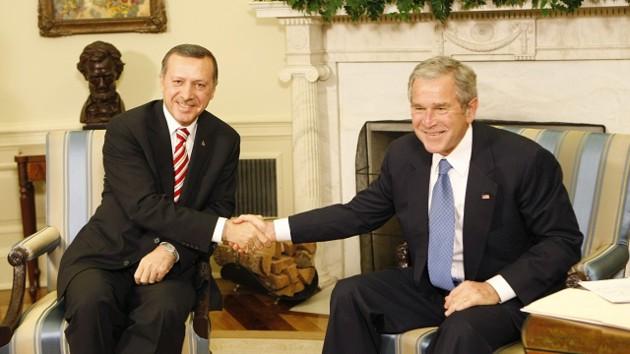 Türkiye NAFTA'ya Üye Olabilir Miydi?